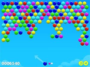 шарики онлайн играть сейчас